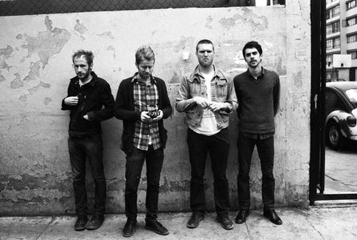 Q&A: Cold War Kids