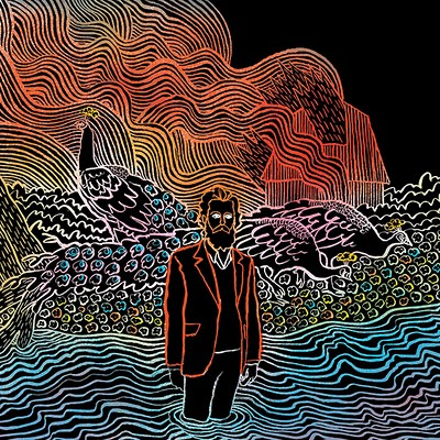 "REVIEW: Iron & Wine – ""Kiss Each Other Clean"""