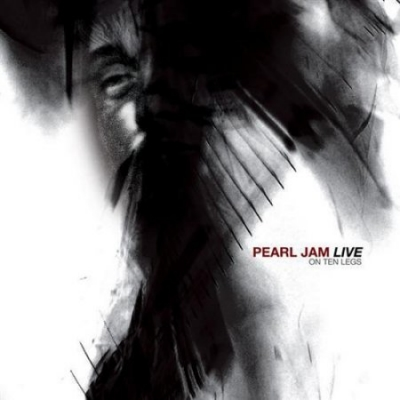 "REVIEW: Pearl Jam – ""Live On Ten Legs"""
