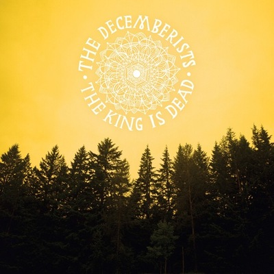 "REVIEW: The Decemberists – ""The King Is Dead"""