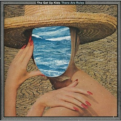 "REVIEW: The Get Up Kids – ""There Are Rules"""