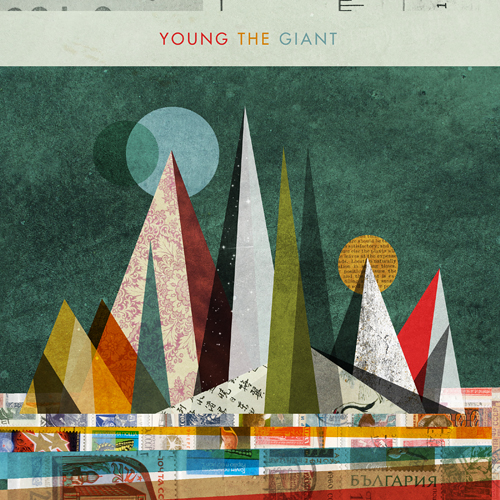 "REVIEW: Young The Giant – ""Young The Giant"""