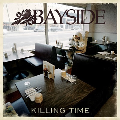 "REVIEW: Bayside – ""Killing Time"""