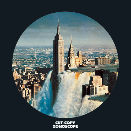 "REVIEW: Cut Copy – ""Zonoscope"""
