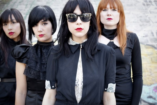 THAT ONE ALBUM: Dum Dum Girls