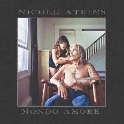 "REVIEW: Nicole Atkins – ""Mondo Amore"""