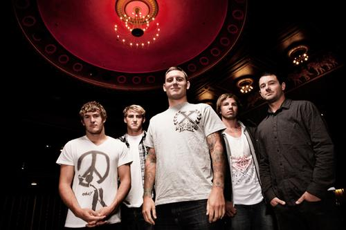 Q&A: Parkway Drive