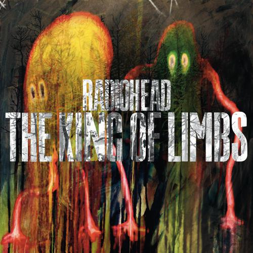 "REVIEW: Radiohead – ""The King Of Limbs"""