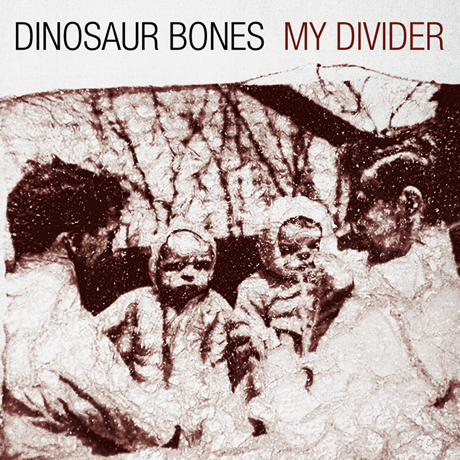 "REVIEW: Dinosaur Bones – ""My Divider"""