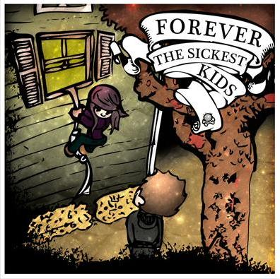 "REVIEW: Forever The Sickest Kids – ""Self-Titled"""