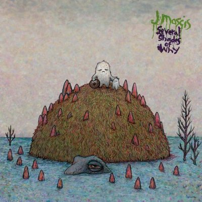 "REVIEW: J Mascis – ""Several Shades Of Why"""