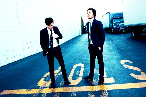 INTERVIEW: Panic! At The Disco