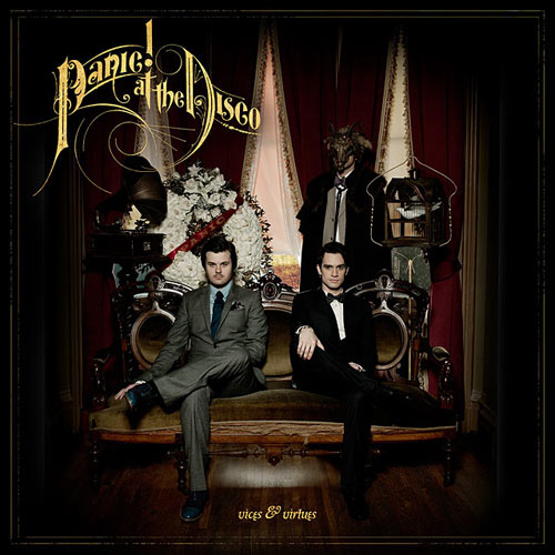 "REVIEW: Panic! At The Disco – ""Vices & Virtues"""