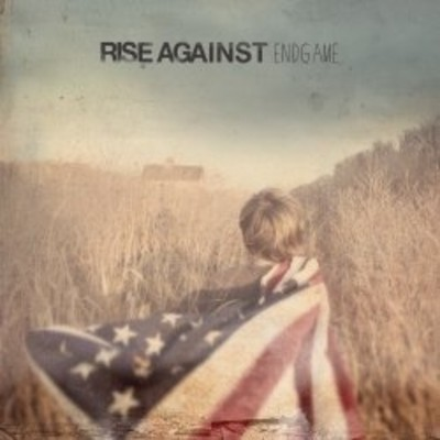 "REVIEW: Rise Against – ""Endgame"""