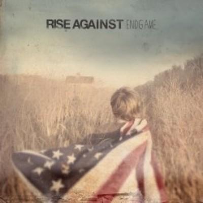 Rise Against / Endgame / Universal