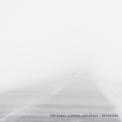 "REVIEW: The Rural Alberta Advantage – ""Departing"""