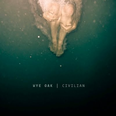 "REVIEW: Wye Oak – ""Civilian"""