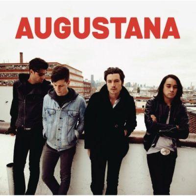 "REVIEW: Augustana – ""Augustana"""