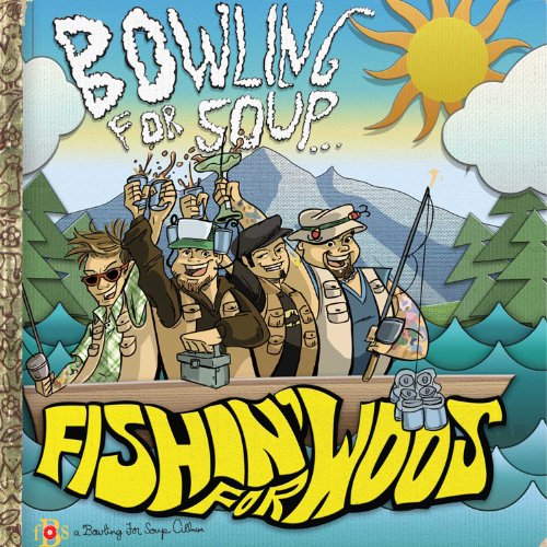 "REVIEW: Bowling For Soup – ""Fishin' For Woos"""