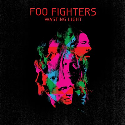 "REVIEW: Foo Fighters – ""Wasting Light"""