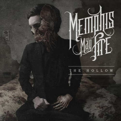 "REVIEW: Memphis May Fire – ""The Hollow"""