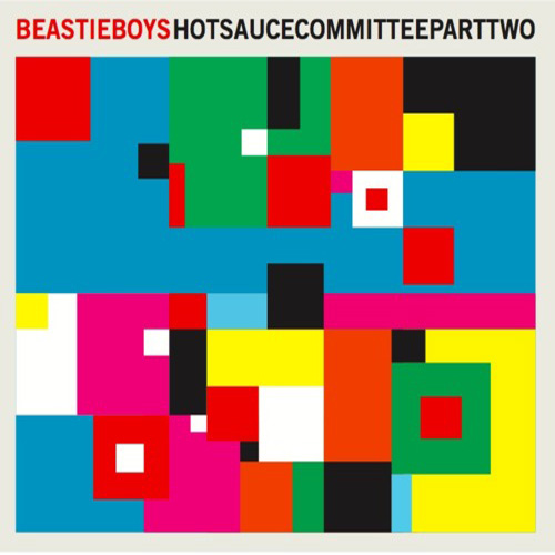 "REVIEW: Beastie Boys – ""Hot Sauce Committee Part Two"""