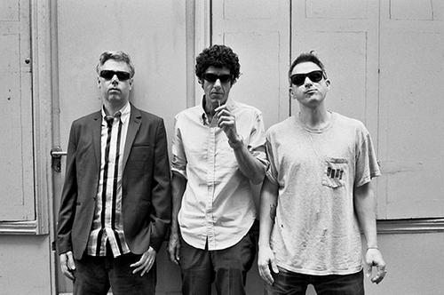 CONTEST: Beastie Boys