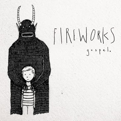 "REVIEW: Fireworks – ""Gospel"""