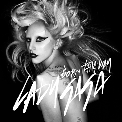 "REVIEW: Lady Gaga – ""Born This Way"""