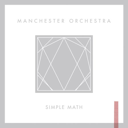"REVIEW: Manchester Orchestra – ""Simple Math"""