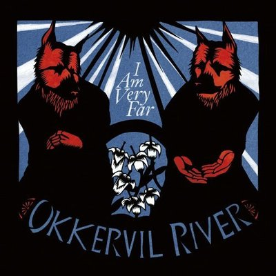 "REVIEW: Okkervil River – ""I Am Very Far"""