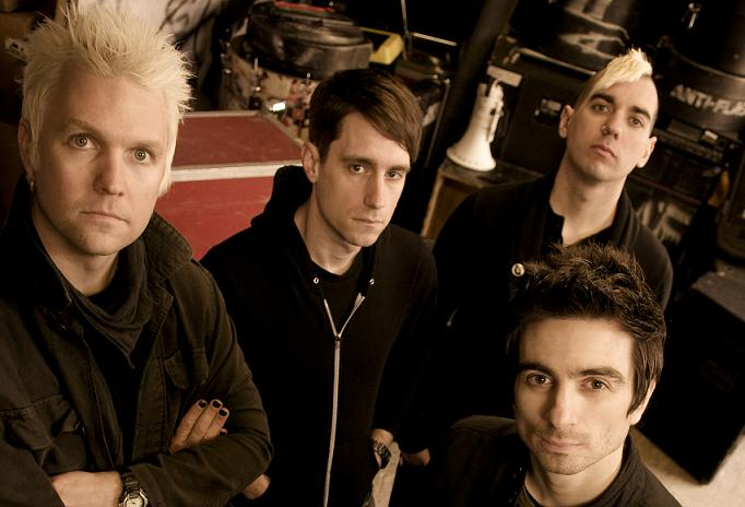 INTERVIEW: Anti-Flag (NXNE 2011)