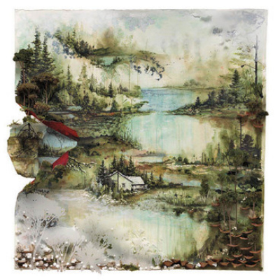 "REVIEW: Bon Iver – ""Bon Iver"""