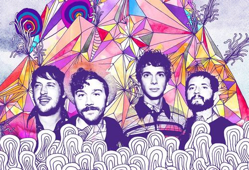 VIDEO: Portugal. The Man
