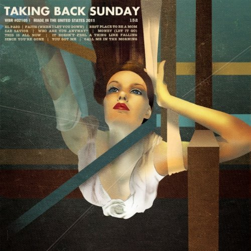 "REVIEW: Taking Back Sunday – ""Taking Back Sunday"""