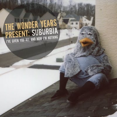 "REVIEW: The Wonder Years – ""Suburbia.."""