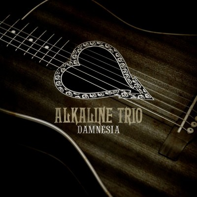 "REVIEW: Alkaline Trio – ""Damnesia"""