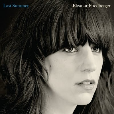 "REVIEW: Eleanor Friedberger – ""Last Summer"""