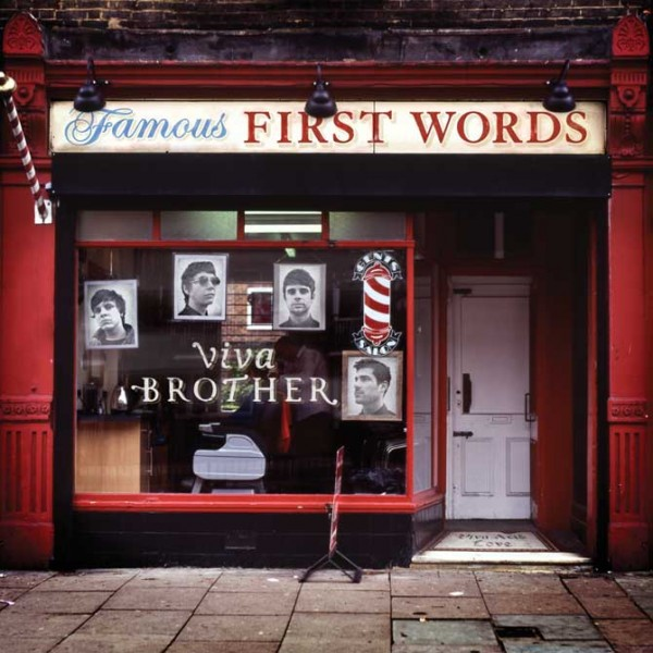 "REVIEW: Viva Brother – ""Famous First Words"""
