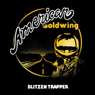 "REVIEW: Blitzen Trapper – ""American Goldwing"""
