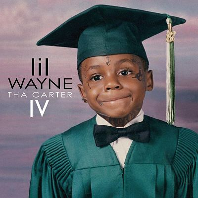"REVIEW: Lil Wayne – ""Tha Carter IV"""