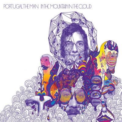 "REVIEW: Portugal. The Man – ""In The Mountain, In The Cloud"""