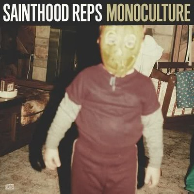"REVIEW: Sainthood Reps – ""Monoculture"""