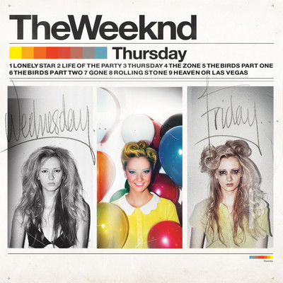 "REVIEW: The Weeknd – ""Thursday"""