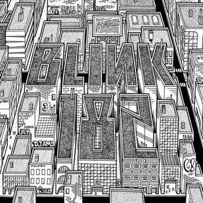 "REVIEW: Blink-182 – ""Neighborhoods"""