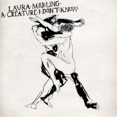 "REVIEW: Laura Marling – ""A Creature I Don't Know"""
