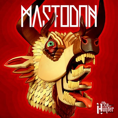 "REVIEW: Mastodon – ""The Hunter"""