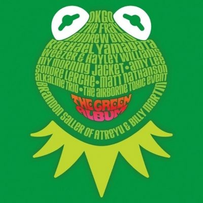 "REVIEW: ""Muppets: The Green Album"""