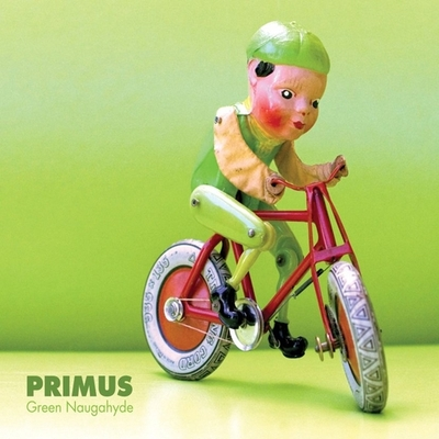 "REVIEW: Primus – ""Green Naugahyde"""