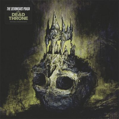 "REVIEW: The Devil Wears Prada – ""Dead Throne"""